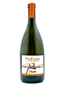 Pro-fondo | Natural Wine by Miotto.