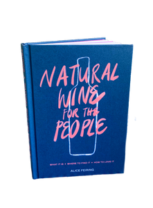 """Natural Wine for the People"""