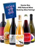 Natural Wine Starter Box + Book!