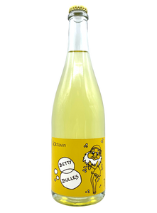 Betty Bulles | Natural Wine by L'Octovin.