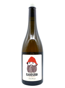 La Bèstia 2019 | Natural Wine by Oriol Artigas.