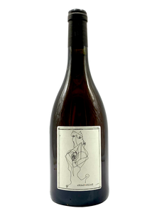 Ergastoline | Natural Wine by Patrick Bouju.