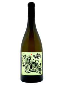 A La Natural Blanc (w/ Action Bronson) | Natural Wine by Patrick  Bouju.