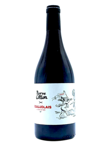 Beaujolais | Natural Wine by Pierre Cotton.