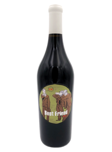 Best Friend (Dogma) | Natural Wine by Pittnauer.