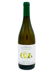 POP | Natural Wine by COZs.