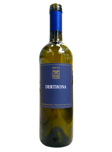 Derthona 2016 | Natural Wine by Ricci.