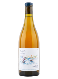 Po à Po | Natural Wine by Sextant.