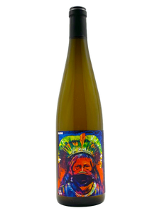 Raoni Riesling 2019 | Natural Wine by Sons of Wine.