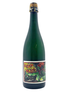 Rizzy Star Must | Natural Wine by Staffelter Hof.