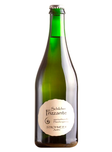 Schilcher Frizzante | Natural Wine by Strohmeier.