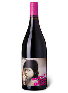 Baby Bandito follow your dreams | Natural Wine by Testalonga.