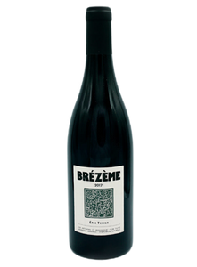Brezeme Red | Natural Wine by Eric Texier.