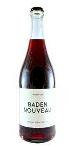 Baden Nouveau | Natural Wine by Wasenhaus.