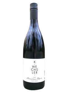 Monsieur Fleuri | Natural Wine by Katharina Wechsler.