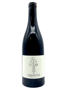 Saybritz Welschriesling 2017 | Natural Wine by Weninger.