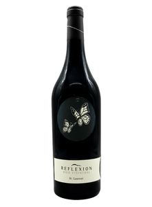 Cabernet Sauvignon Steinthal Reflexion 2016 | Natural Wine by Zillinger.