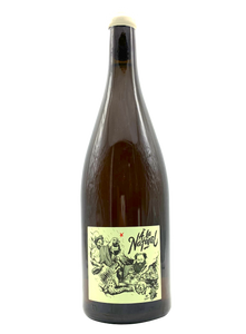 A la Natural white (Magnum) | Natural Wine by Patrick Bouju.