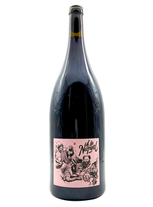 A la Natural red (Magnum) | Natural Wine by Patrick Bouju.