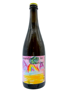 Ancestral de la Cristina | Jordi Llorens |  MORE Natural Wine Pet Nat