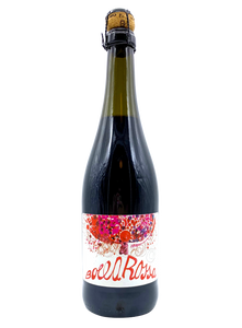 Bollo Rossa | Natural Wine by Manzini.