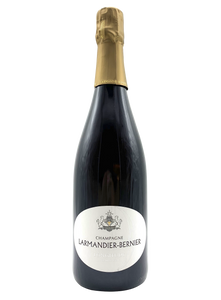 Longitude 1er Cru Blanc de Blancs (champagne) | Natural Wine by Domaine Larmandier-Bernier.