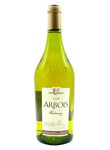 Arbois Chardonnay | Natural Wine by Domaine de la Pinte.