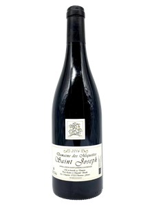 Saint Joseph | Natural Wine by Les Miquettes.