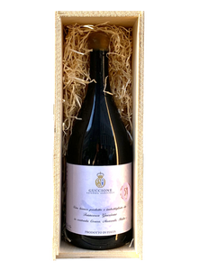 NM (Magnum) | Natural Wine by Francesco Guccione.