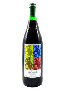 La Famille (1 Liter) | Natural Wine by Gregory White.