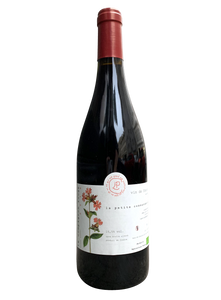 Le Compagnon Rouge 2018 | Natural Wine by Le Petite Commanderie.