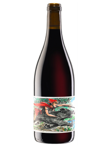 Little Red Riding Wolf 2019 | Natural Wine by Staffelter Hof.
