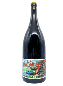 Little Red Riding Hood (Magnum) | Natural Wine by Staffelter Hof.