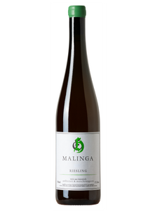 Riesling Maischevergoren | Natural Wine by Malinga.