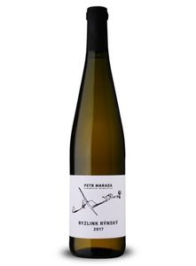 Riesling | Natural Wine by Marada.