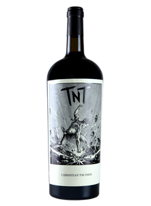 TNT 2018 MAGNUM | Natural Wine by Tschida.