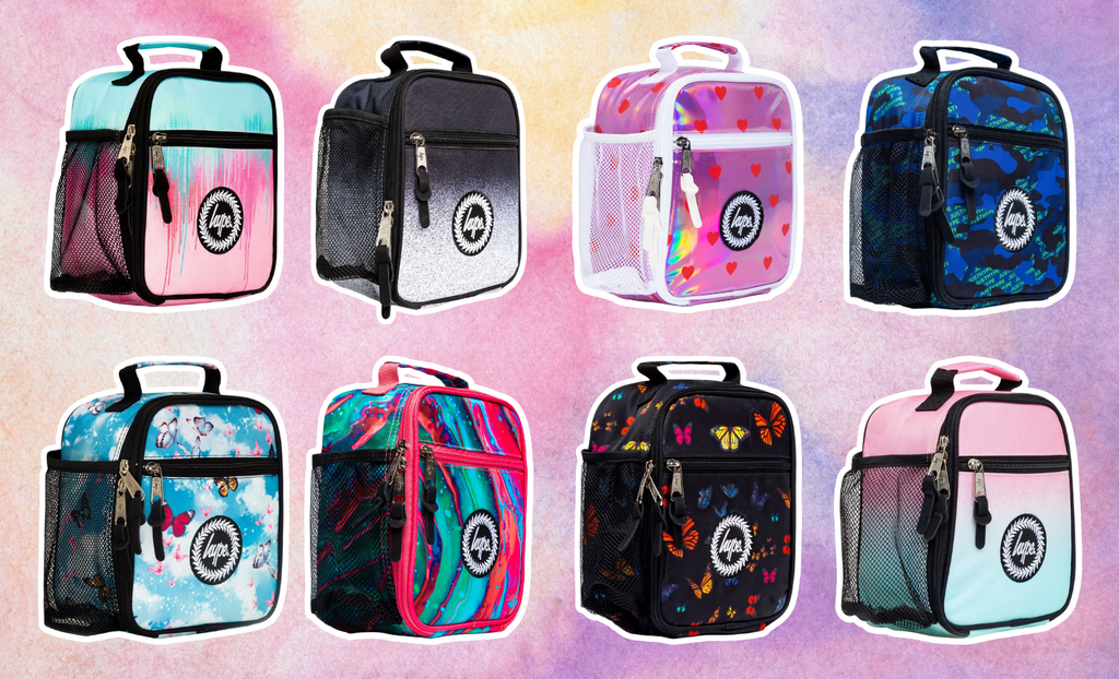 Hype Lunchboxes
