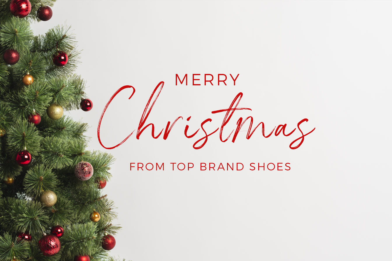 Top Brand Shoes Ltd | FREE Delivery & Returns