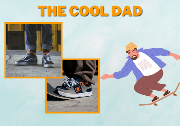 cool dad