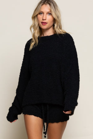 Cozy Loungewear Sweater