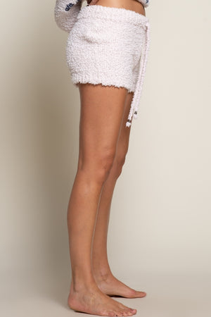Cozy Loungewear Shorts