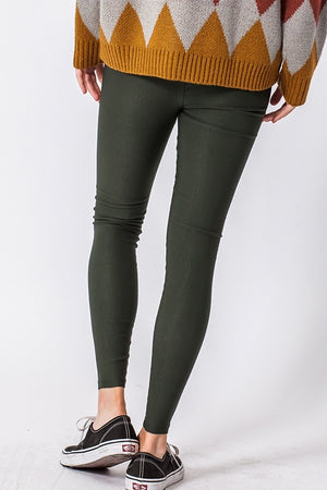 Highwaist Leggings