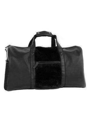 Black Weekend Duffle
