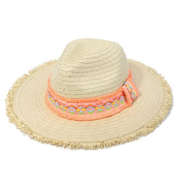 Tribal Band Sun Hat