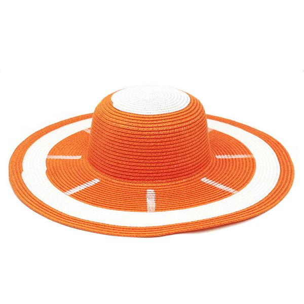 Juicy Orange Sun Hat