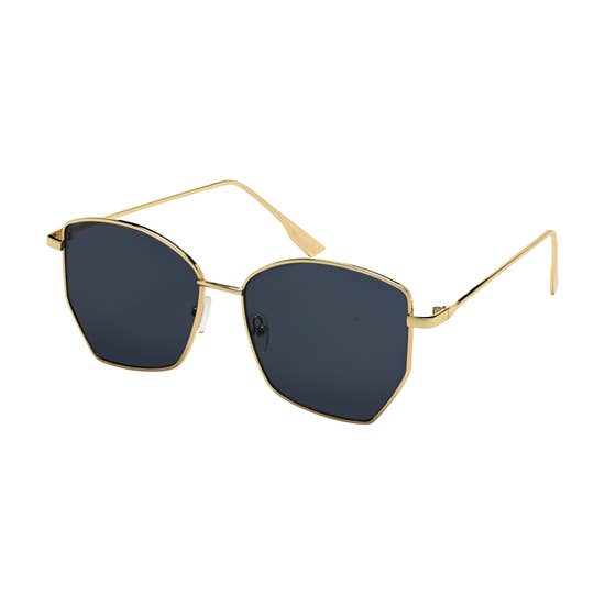 Hex Aviator Sunglasses