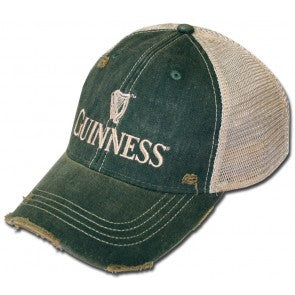 Guiness BB Hat