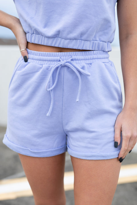 On the Run: Shorts - Shop Amour Boutique Online