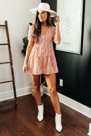 For the Fun Romper - Shop Amour Boutique Online