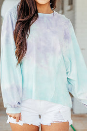 The Perfect Tie Dye Top - Shop Amour Boutique Online